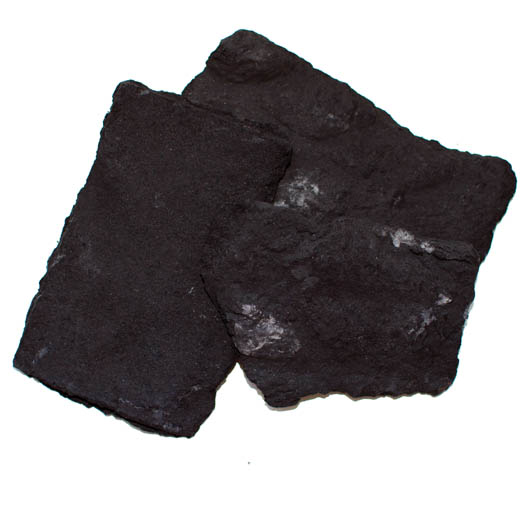 Large Vermiculite Chips Blk Flash-530