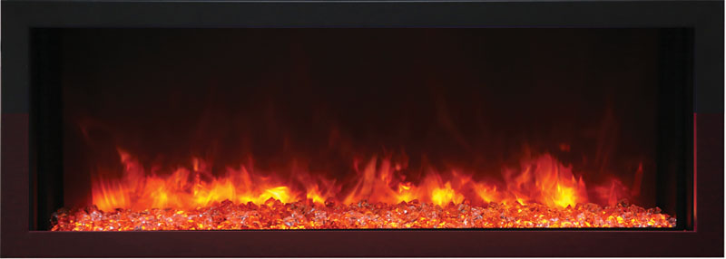 Remii-BI-45-XS Electric Fireplace