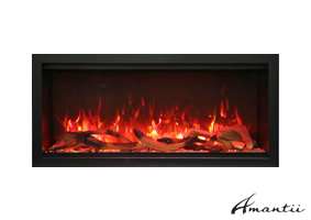 SYM-XT Electric Fireplaces