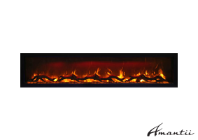 SYM Electric Fireplaces