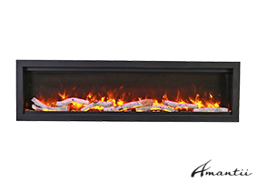SYM-60 BESPOKE - Symmetry Electric Fireplace
