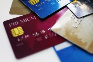Image of Generic Credit cards for Privacy & Security page